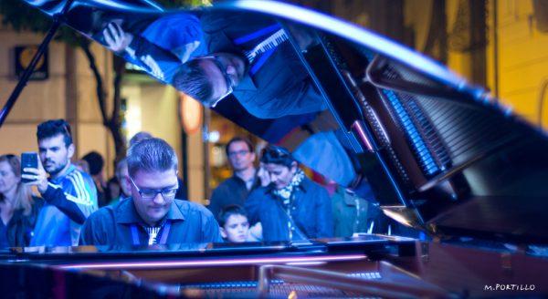 Concurso Internacional de Piano CLAMO