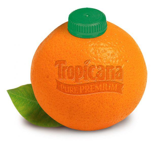 Publicidad Tropicana