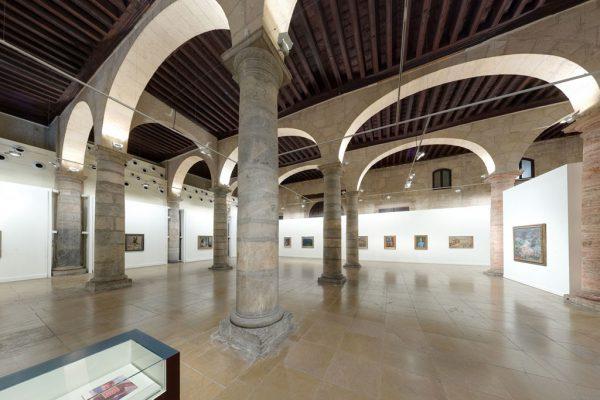 Palacio Almudí de Murcia