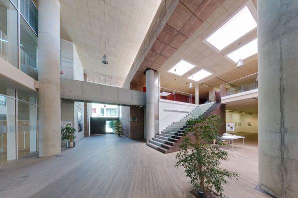 Fotografía de arquitectura e interiores