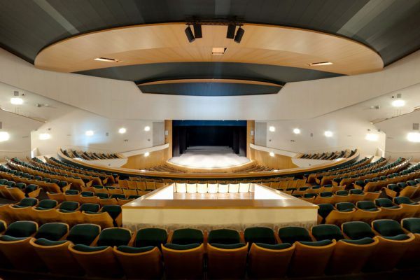 Auditorio de Murcia Víctor Villegas