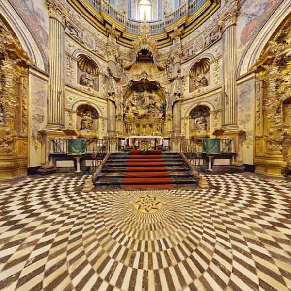Sacra Capilla del Salvador de Úbeda