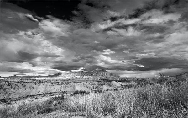 Badlands de Murcia