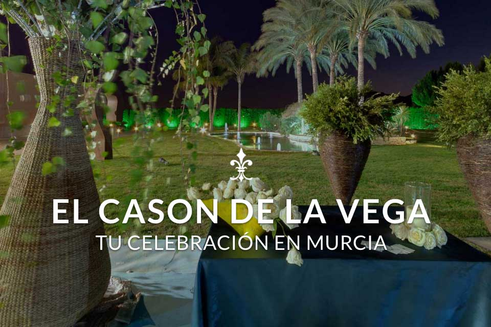 Visita virtual Casón de la Vega
