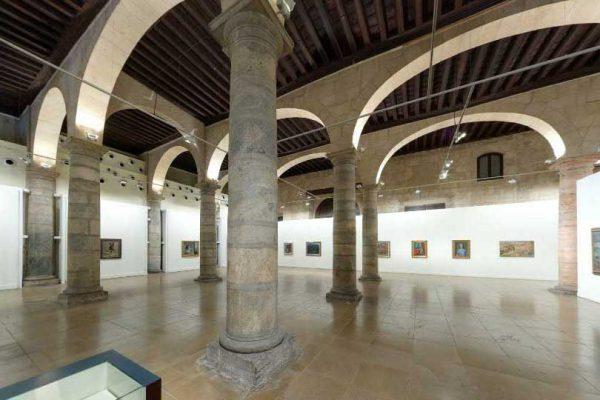 Centro de Arte Palacio Almudí