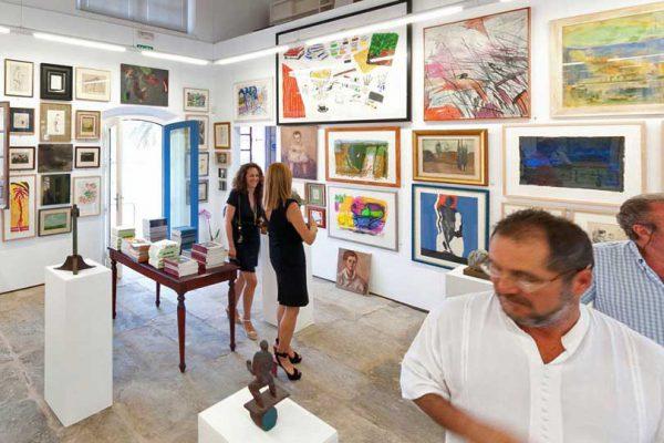 Galería La Ribera