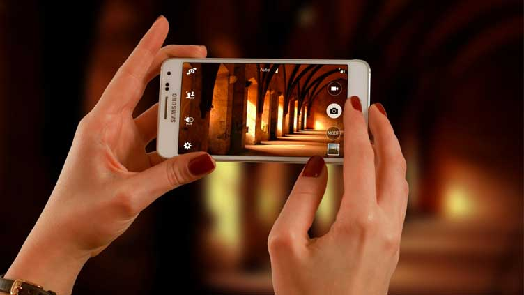 Fotografias con móvil